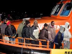 """Respuesta """"improvisada y arbitraria"""" para los inmigrantes"""