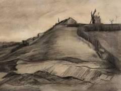 Descubren un nuevo cuadro de Vincent Van Gogh