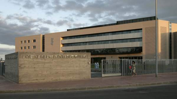 Ciudad de la Justicia de Castellón