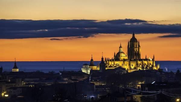 Catedral de Segovia