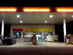 ¿Qué cosas no debes hacer en una gasolinera por tu seguridad?