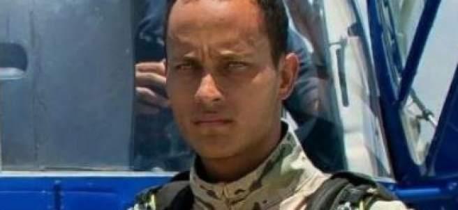 Óscar Pérez, policía venezolano