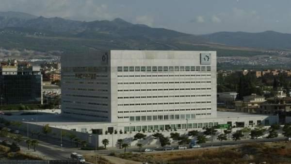 Sede de CajaGranada