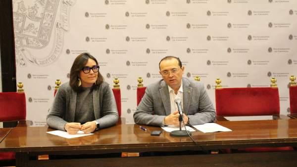 Nota Del Grupo Popular En Granada Sobre El Plan Municipal De Accesibilidad