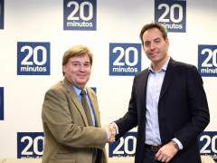 '20minutos.es' estrena canal de servicios de la mano de Citiservi