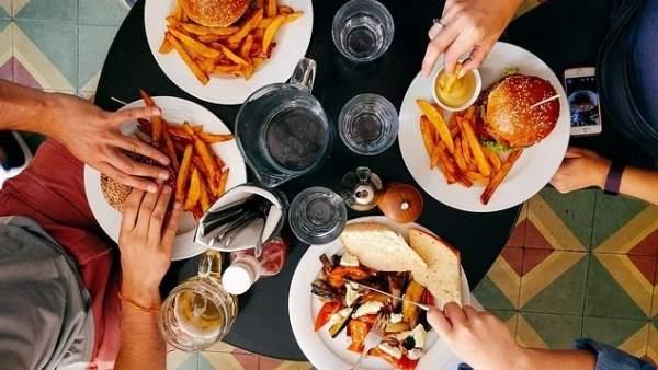 Comer mal mata más que el tabaco: una de cada cinco muertes en el mundo se asocia con una dieta pobre