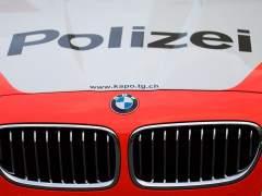 La Policía suiza busca a un español que se llevó a su hijo de tres años