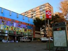 Investigan una pelea con dos heridos en el barrio del Besòs de Barcelona