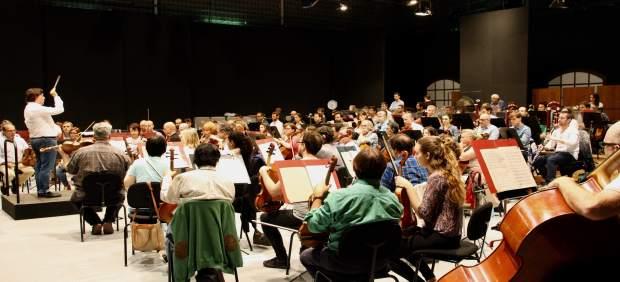 La Orquesta Sinfónica de Baleares inicia este jueves el Festival 'Islas Sonoras'