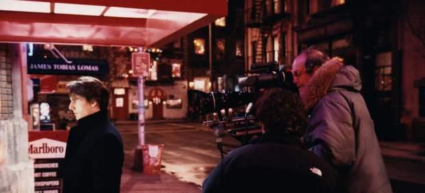 El realizador Stanley Kubrick, gran protagonista de la temporada expositiva del CCCB