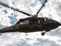 Mueren los 10 ocupantes de un helicóptero militar al estrellarse en Colombia