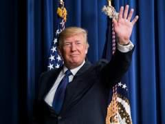 """Trump tiene """"una salud excelente"""" (física y mental), salvo por el sobrepreso"""