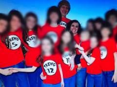 """La madre detenida por secuestrar a sus 13 hijos en California """"se quedó perpleja"""" al ver a la Policía"""