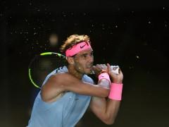 Nadal elimina a Mayer pasa sin dificultad a la tercera ronda de Australia