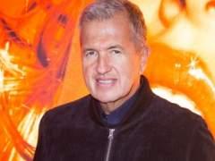 Mario Testino cae en desgracia entre la familia real británica