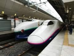 Trenes que ladran y berrean para evitar las muertes de ciervos en Japón
