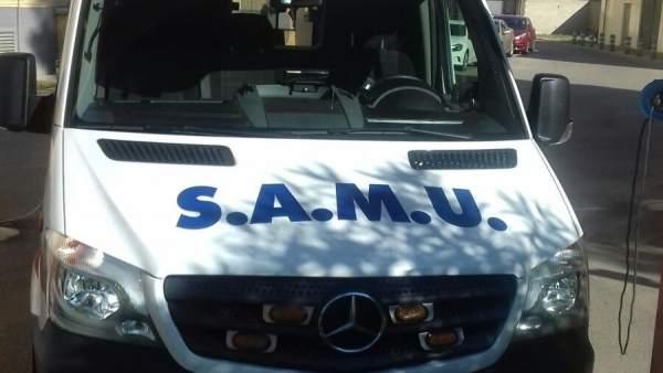 Mor un home i un altre resulta ferit en xocar un camió i un cotxe a Manises
