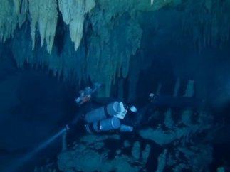 El yacimiento arqueológico acuático más grande del mundo