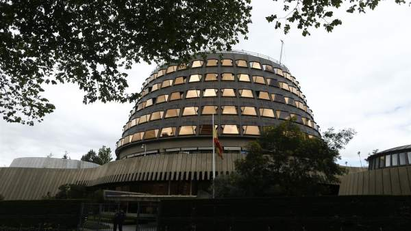 El BOE publica la sentència del TC que anul·la el decret de sanitat universal de la Generalitat Valenciana