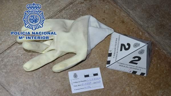 Nota De Prensa:' La Policía Nacional Ha Procedido A La Detención De 20 Menores D