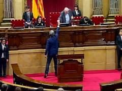 """Ernest Maragall: """"El Estado español no sabe ganar, solo sabe imponer"""""""