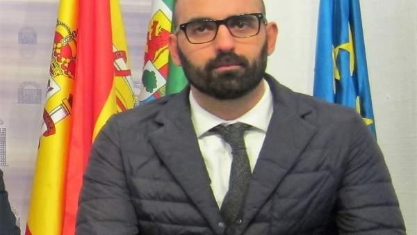Director de la Aexcid, José Ángel Calle