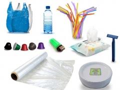 Di adiós a estos objetos de plástico