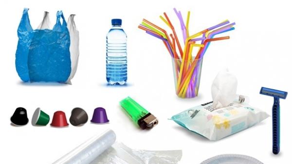 Resultado de imagen de Se acabó el plástico de 'usar y tirar'