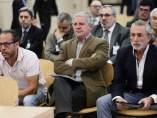 Juicio de la trama valenciana de Gürtel