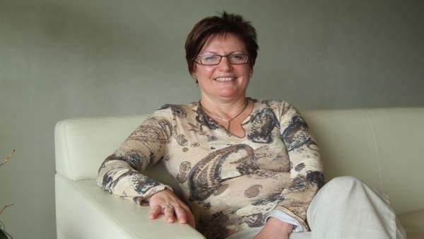 Rocío Mosquera.
