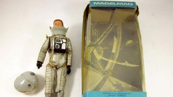 Madelman