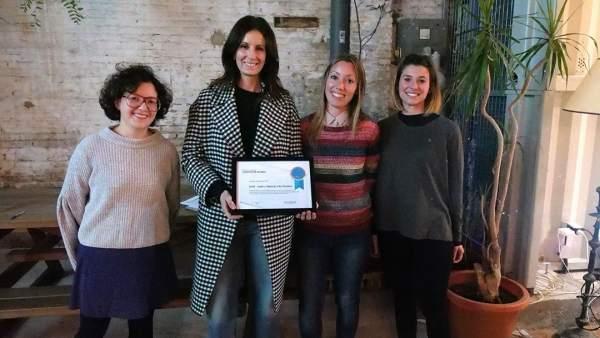 Premio al IVAM