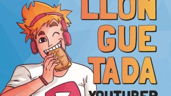 Cartel de la 'Llonguetada Youtuber'