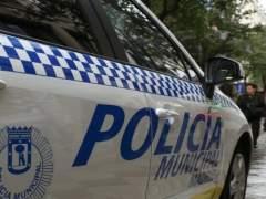 Detenido un joven de 18 años por supuestamente violar a una menor de edad en las fiestas del Pilar