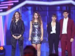 TVE trabaja con 200 canciones candidatas a Eurovisión