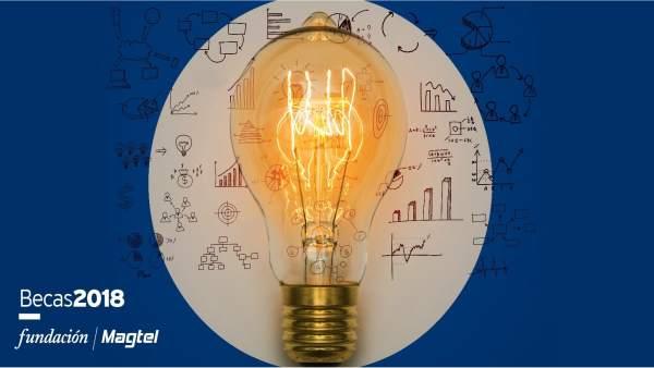 Fundación Magtel convoca 30 becas de prácticas formativas
