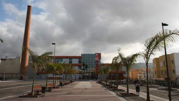 Plaza del Tranvía