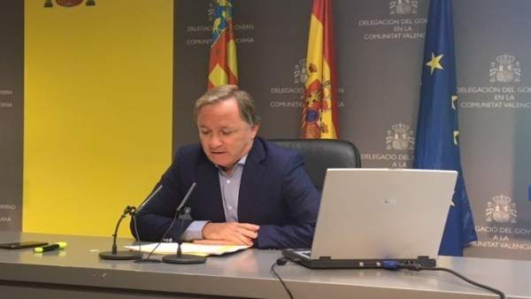 """Moragues sobre l'arribada de l'AVE a Castelló: """"Demostra el compromís del Govern amb la nostra terra i les seues gents"""""""