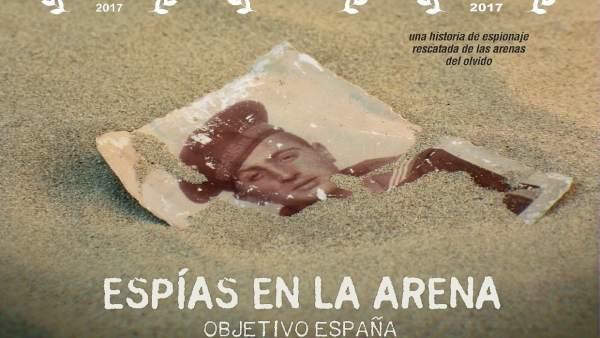 Espías en la arena. Objetivo España'