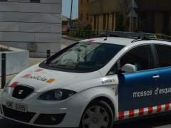 Una mujer muerta en un incendio en un piso de Martorell