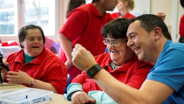 Convocatoria de ayudas a proyectos sociales en 2018 de la Obra Social 'la Caixa'