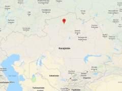 Al menos 52 muertos tras el choque de dos autobuses en Kazajistán