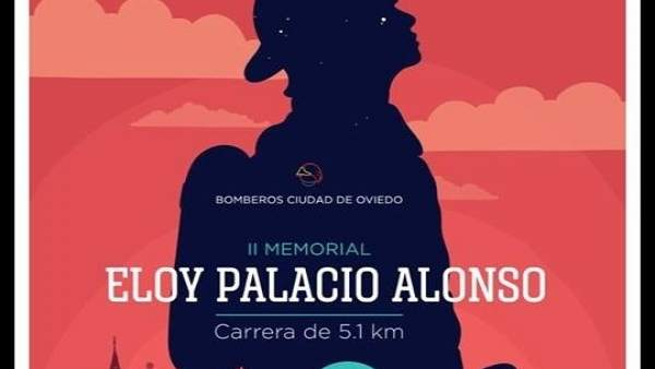 II Memorial Eloy Palacio Alonso