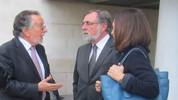Alfonso Grau serà jutjat per acceptar rellotges d'un contractista de l'Ajuntament