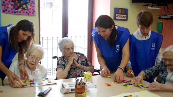 Programa de Ayuda a Proyectos de Iniciativas Sociales