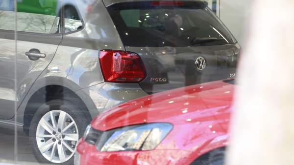 Coche, coches, Volkswagen