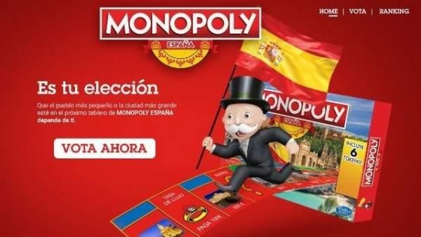 Monopoly España