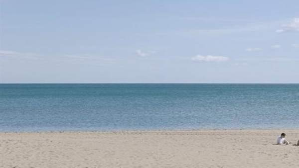 Playa archivo