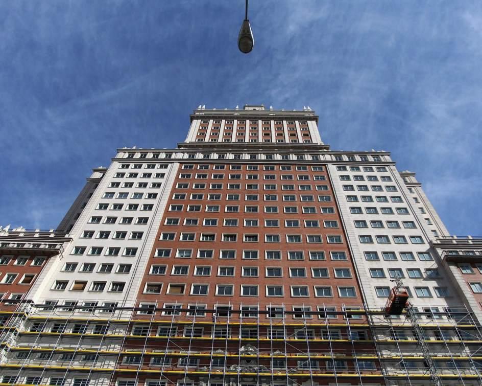 272 millones. Riu Hoteles pagó 272 millones de euros por el inmueble en junio de 2017.