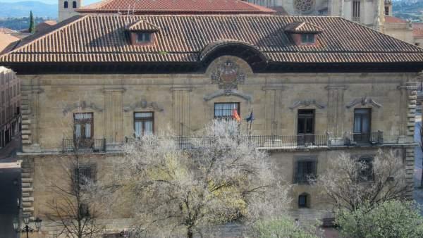 Tribunal Superior de Justicia de Asturias (TSJA)
